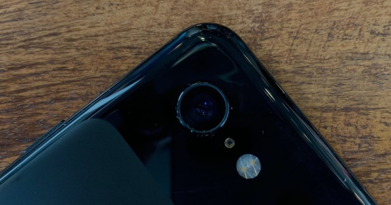 Google built a rig with five Pixel 3s to improve the phone's Portrait Mode photos