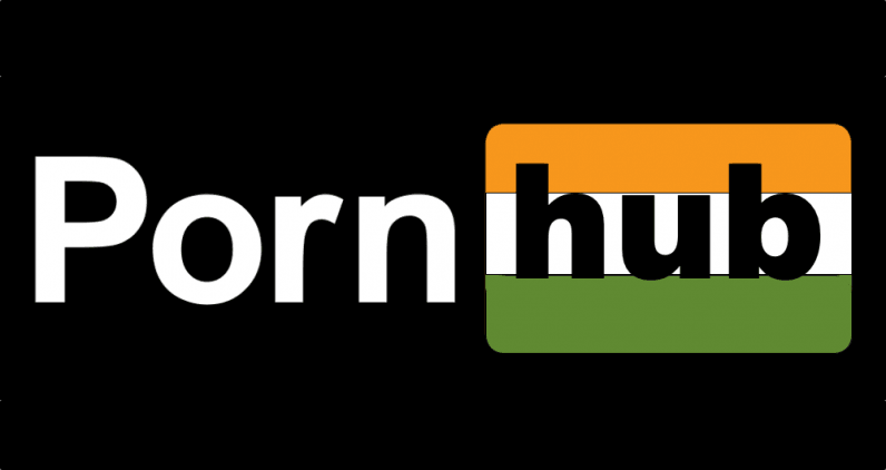 Pornhub dodges India's porn site ban with new domain name