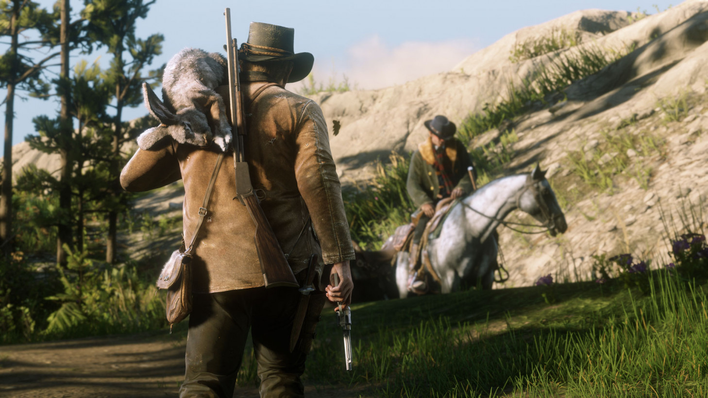 9 things I wish I knew before playing Red Dead Redemption 2