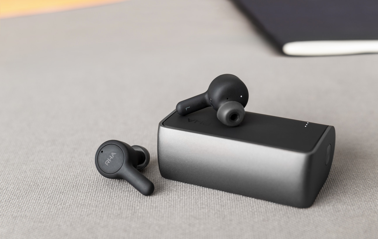 Meet the woman designing RHA's gorgeous headphones