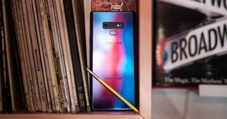 Samsung Galaxy Note 9 Note9 5 of 5 796x417 - Samsung Galaxy Note 9 Review: This is how you make a $1000 phone