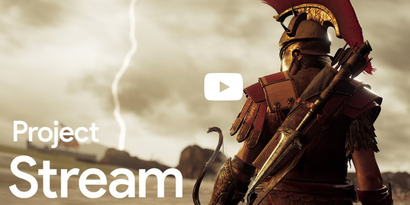 Google's Project Stream will let you play Assassin's Creed ...