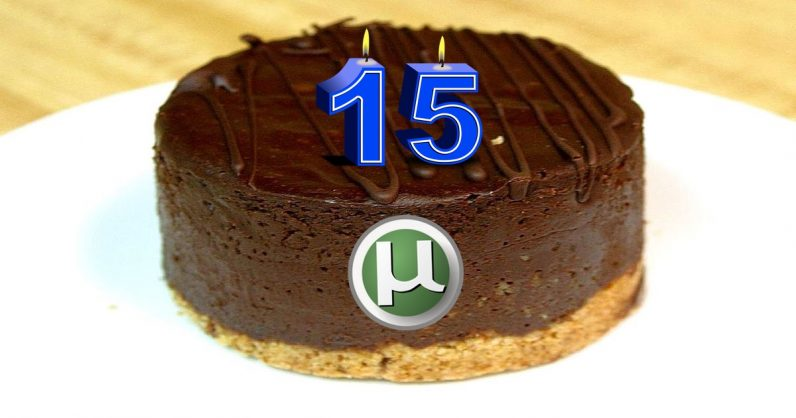 Torrent Cake 796x418 - The world's oldest active torrent file is still going strong after 15 years