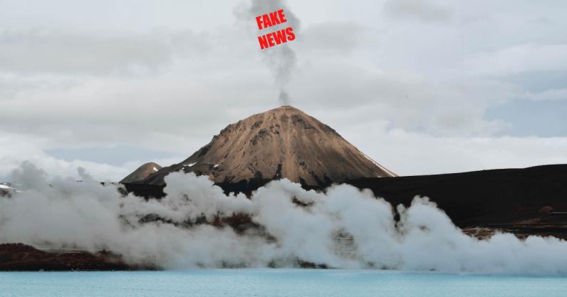 The dangers of mispredicting a volcanic eruption