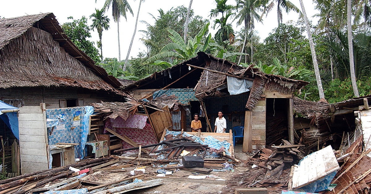 Why Indonesia's tsunamis are so deadly, as explained by science