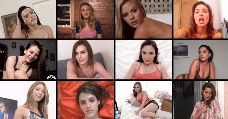 Untitled design 6 1 796x417 - Deepfakes are being weaponized to silence women — but this woman is fighting back