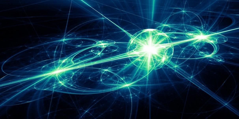 Artist explains quantum physics through poetry