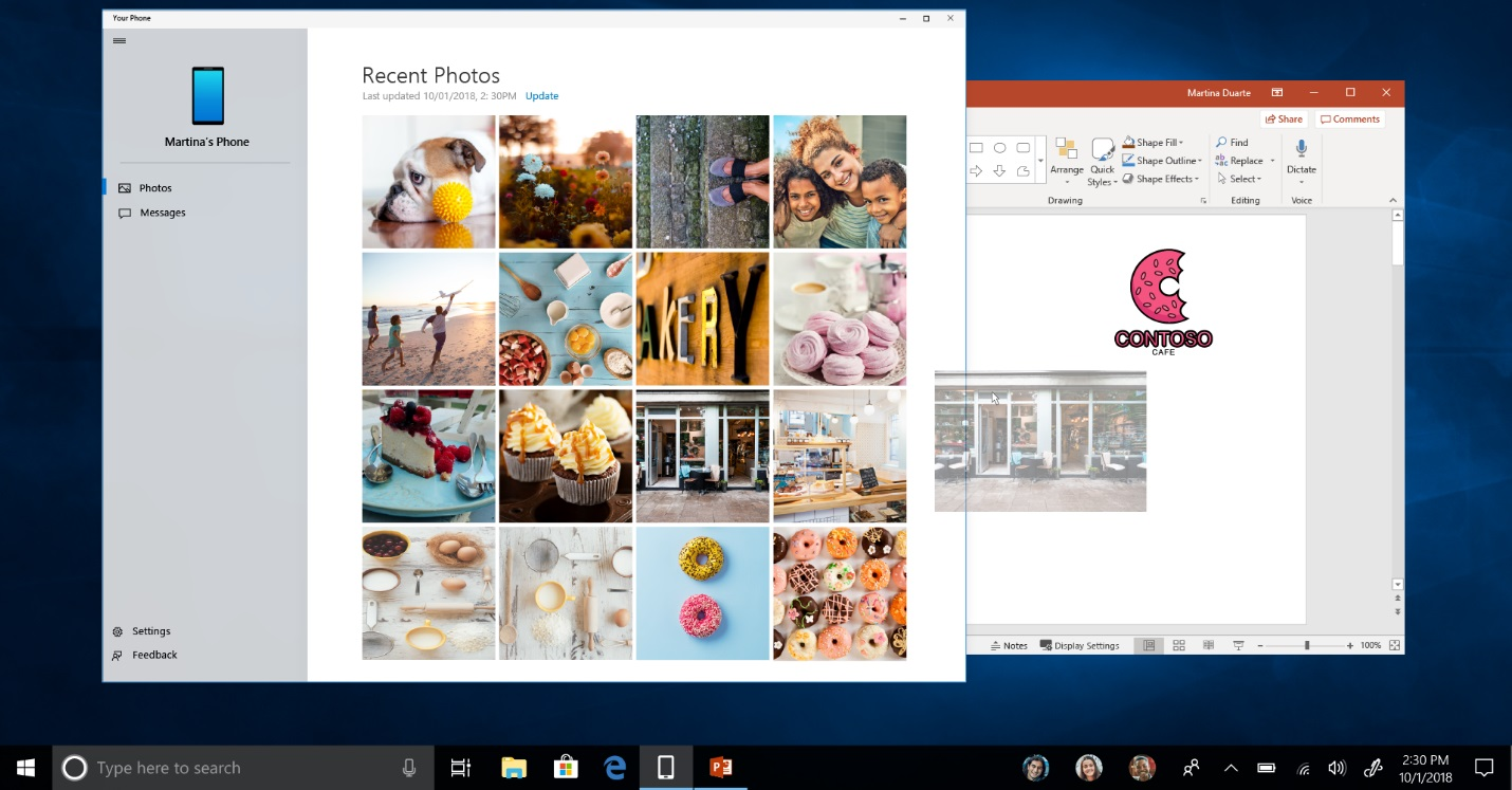 The Windows 10 October 2018 Update is available now -- here are the best features
