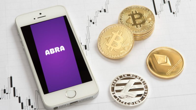 Abra lets you magically buy stock with Bitcoin… but it's crazy complex