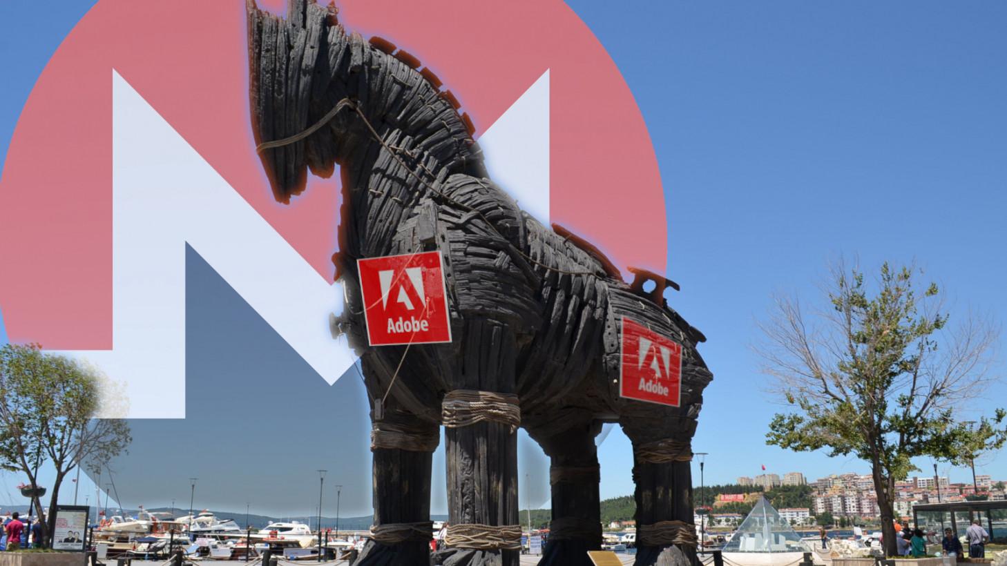 thenextweb.com - Matthew Beedham - Hackers hide cryptocurrency mining malware in Adobe Flash updates