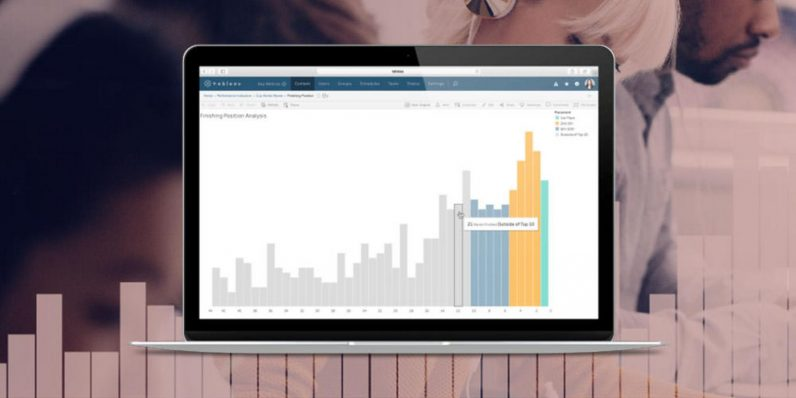 Tableau cracks the business data code…be a data scientist now for just $19