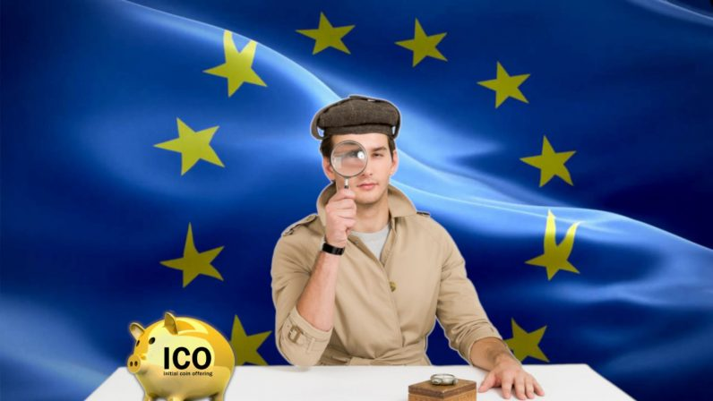 eu regulation ico cryptocurrency invest blockchain regulate all 796x448 - EU securities watchdog plans on examining every single ICO individually — Good luck