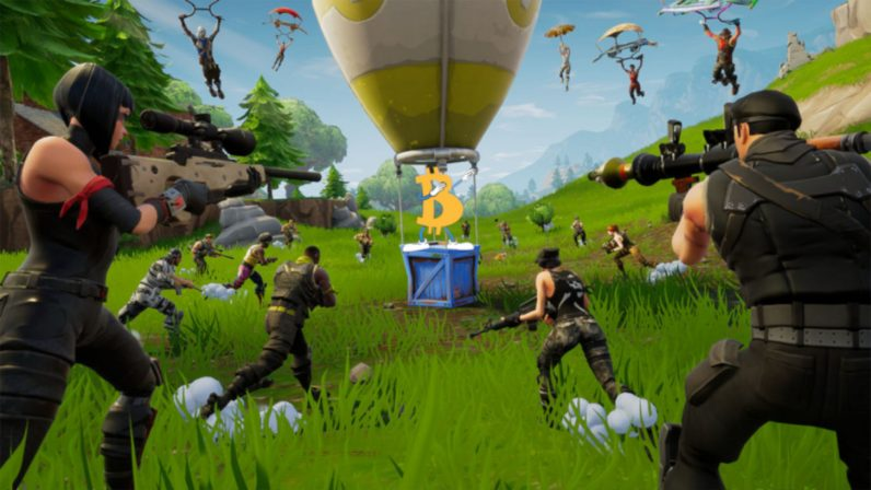 fornite hack bitcoin wallet cryptocurrency 796x448 - Cryptocurrency scammers are stealing Bitcoin from Fortnite hackers