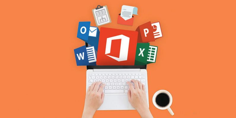 Use Microsoft Office like a pro (and get hired) with omnibus training for less than $4 a course