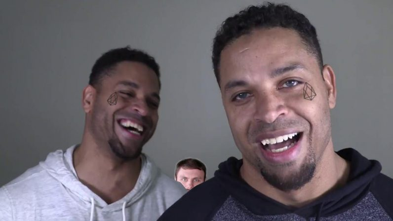 hodgetwins 1 796x448 - YouTube stars accuse App Store cryptocurrency wallet of $8,500 theft