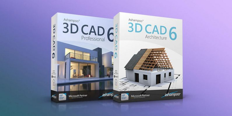 Architects, designers and landscapers swear by CAD. Now, get two of their most powerful programs at big ...