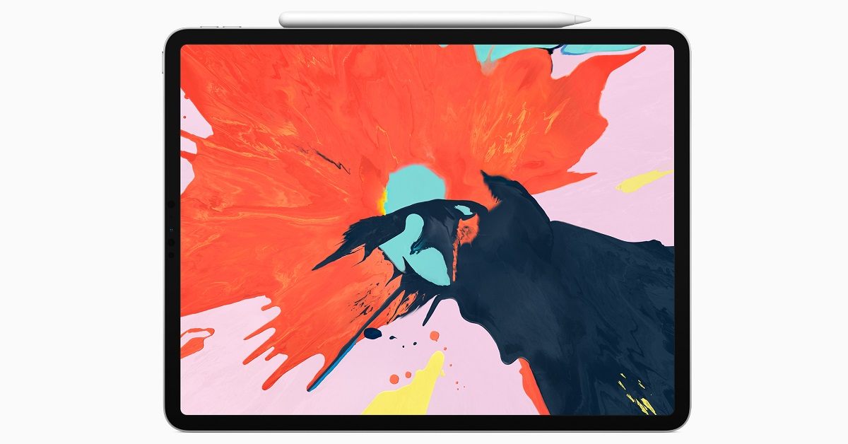 It sure looks like the iPad is getting mouse support with iOS 13