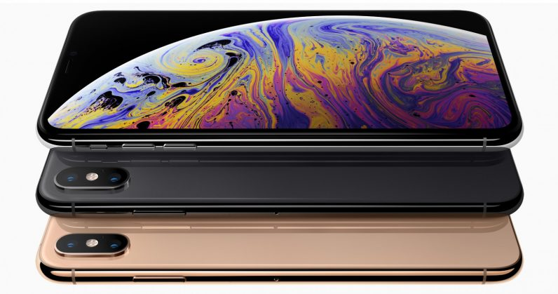 iPhone XS hed 796x419 - Apple updates iOS 12 to fix iPhone XS charging woes
