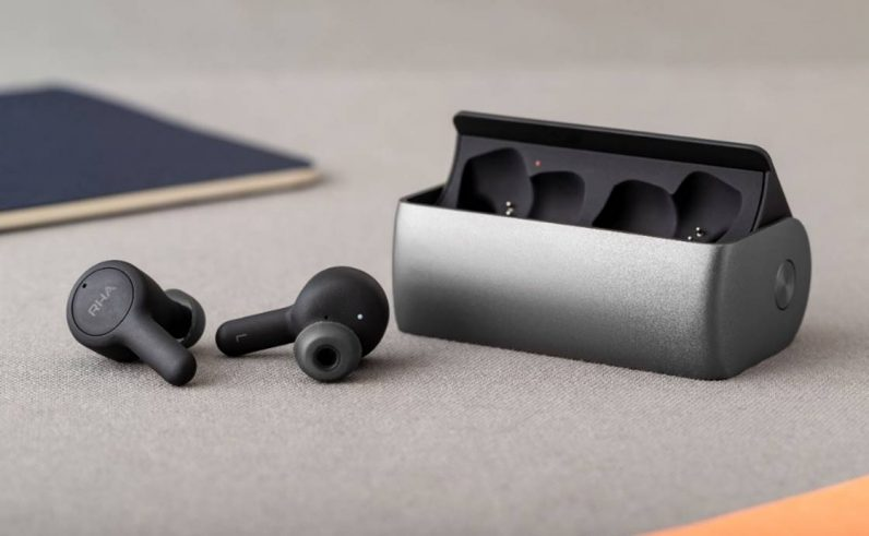 image002 796x491 - RHA's TrueConnect headphones are set to challenge Apple's AirPods
