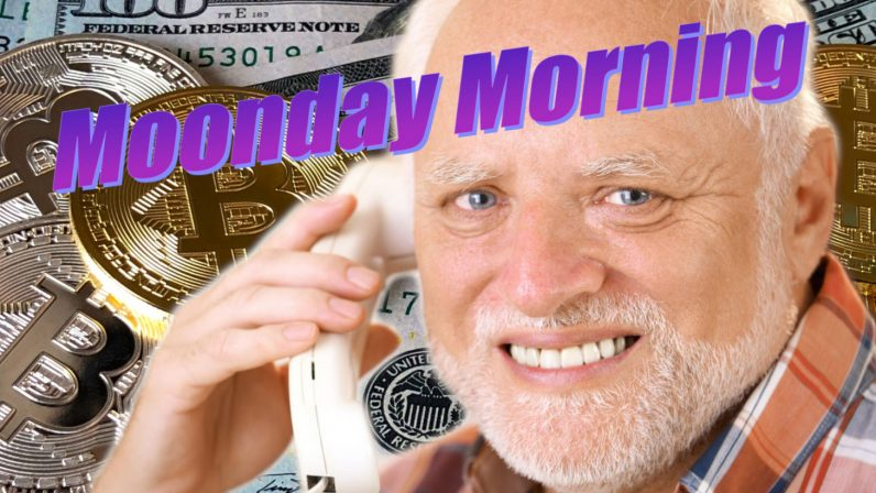 Moonday Mornings: Ethereum Classic hackers return $100K worth of stolen funds