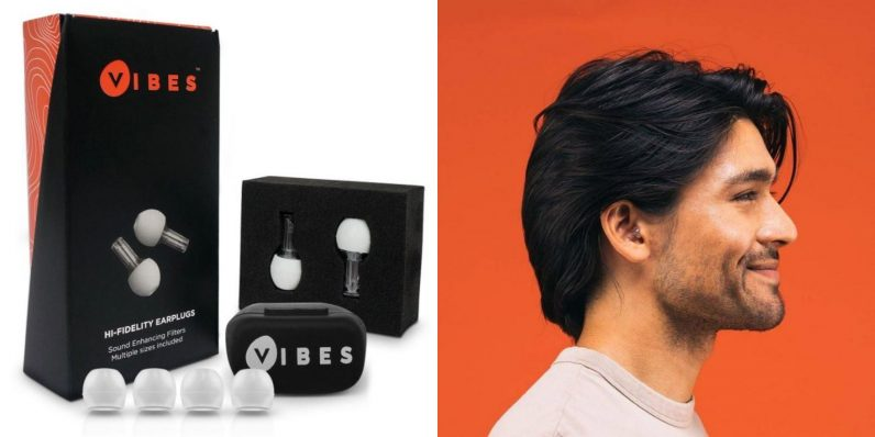 Vibes: The next-gen earplugs that save your hearing and the music…with a deal that saves you 25% ...
