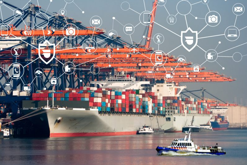 police iot ports 796x531 - Police are outsourcing criminal-catching to IoT in Dutch ports