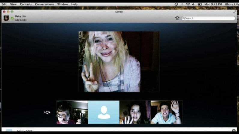 Why 'Unfriended' is the best tech-themed horror movie ever