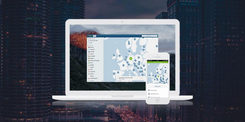 Score NordVPN, one of the most highly rated VPNs, for a limited time discount
