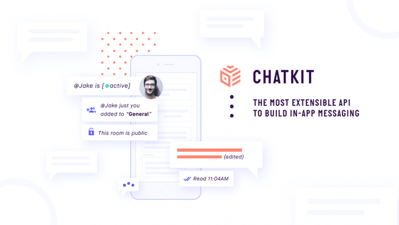 Pusher's Chatkit adds real-time chat to mobile and web applications