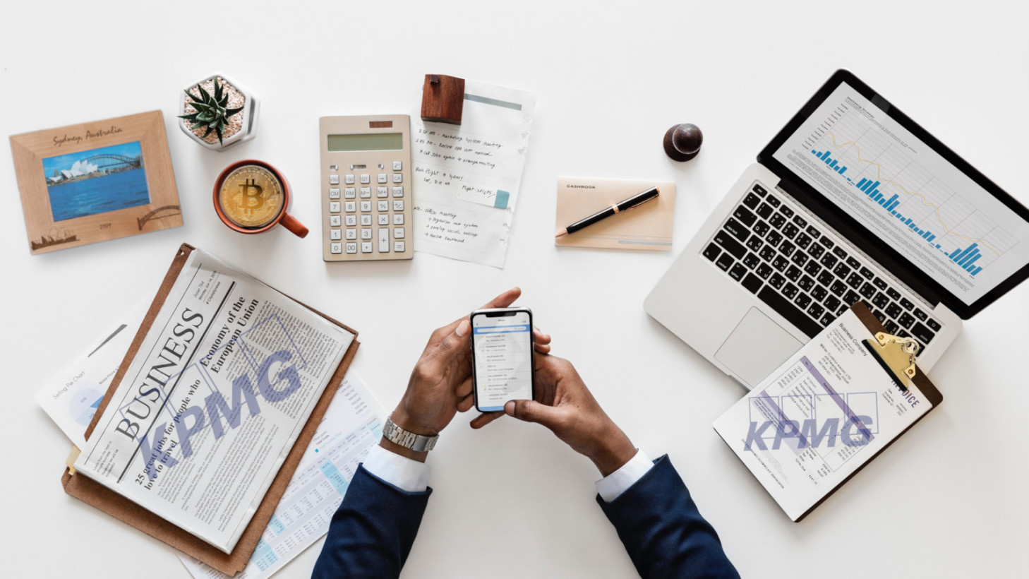 thenextweb.com - Matthew Beedham - KPMG launches Bitcoin tax estimator for Australian hodlers