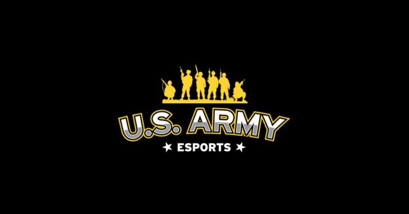 The US Army's Fortnite esports team is totally not for recruitment