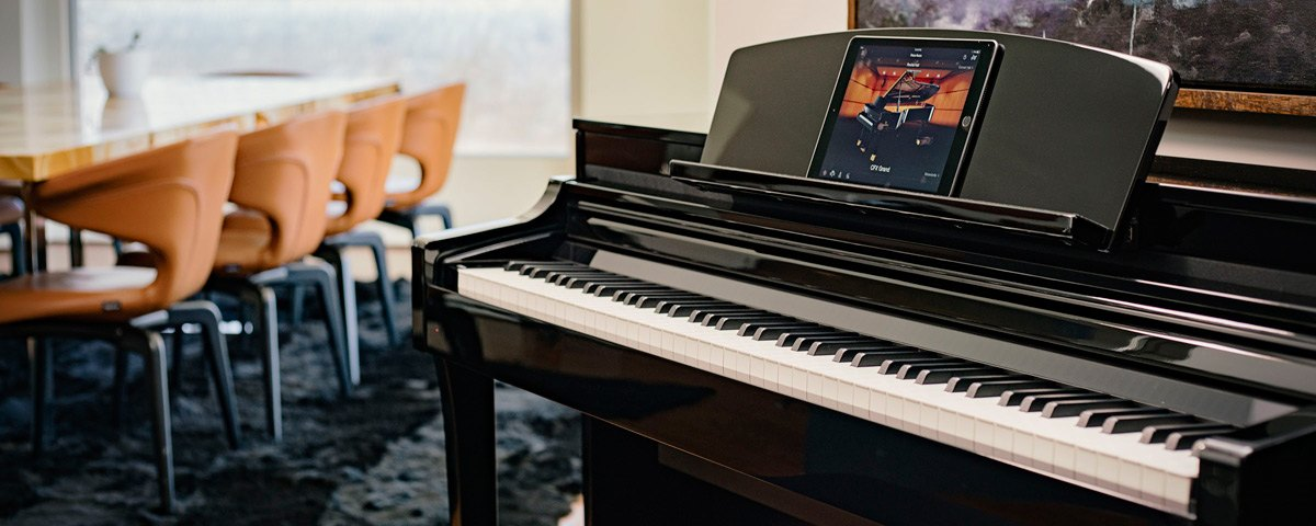 Piano Reviews -
