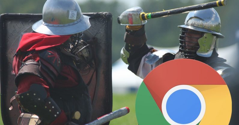 Google Chrome's ad-blocking feature will roll out worldwide in July
