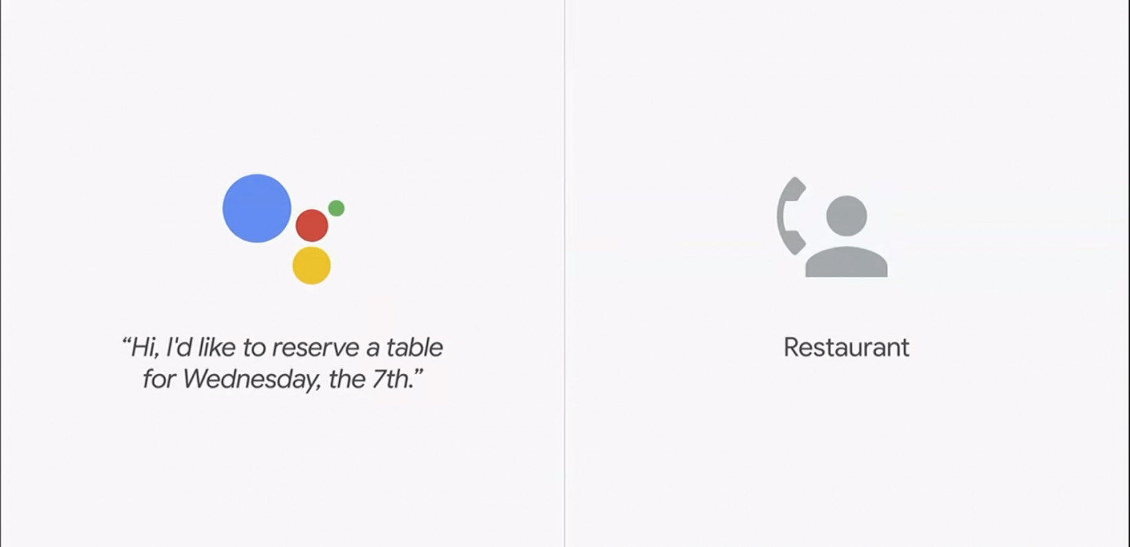 Google's Duplex calling service arrives on Pixel phones in the US