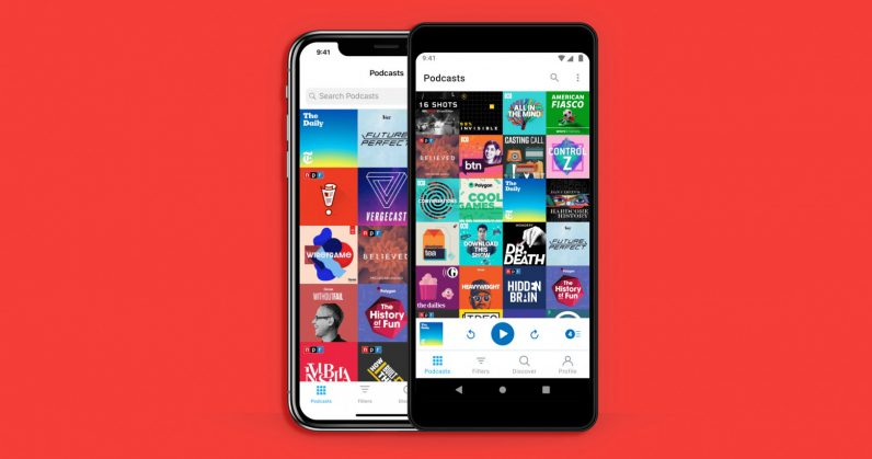 Pocket Casts' major redesign made it my favorite podcast app – again