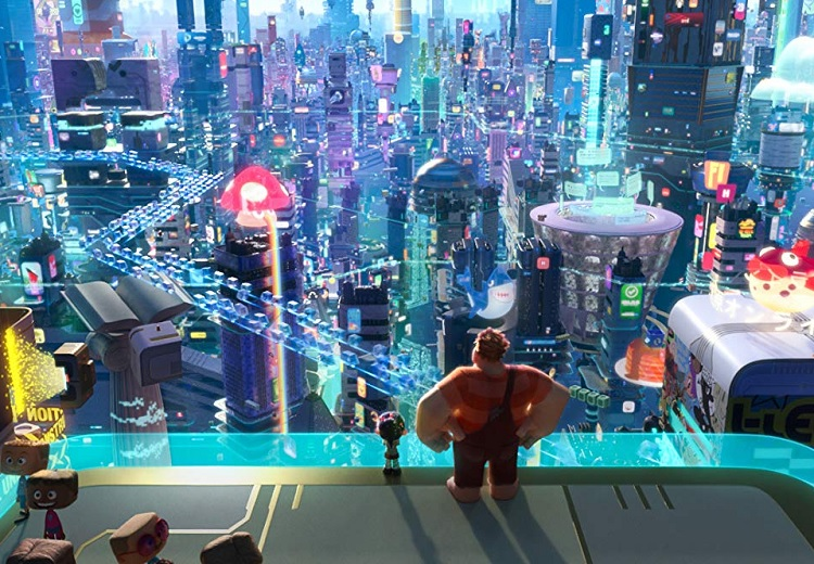 2e175aa99f10 Review  Ralph Breaks the Internet broke my damned heart – USA News Hub