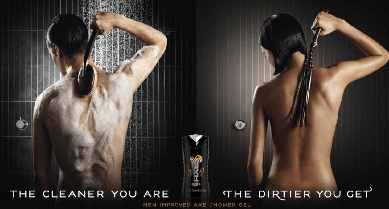 sexualization-of-women-in-advertising