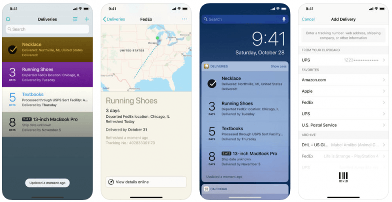 our favorite ios apps for the iphone and ipad in 2018