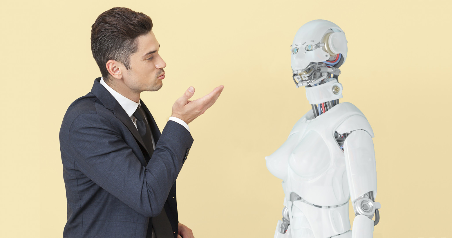 Bad news, journalists: Robots are writing really good headlines now