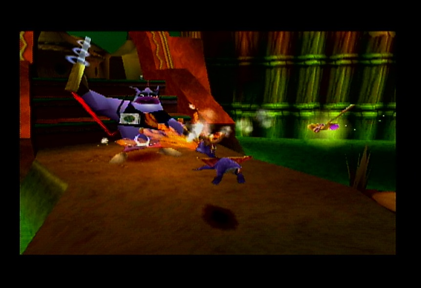 Review: The Spyro Reignited trilogy is delightful, gorgeous