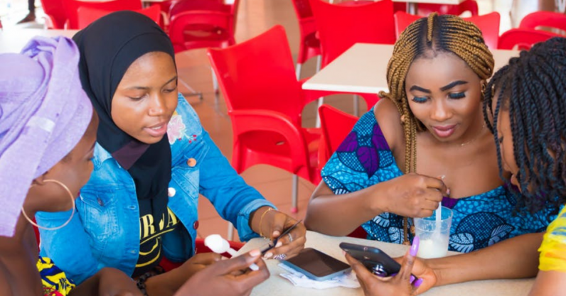 Study: WhatsApp helps Nigerian women get their voices heard