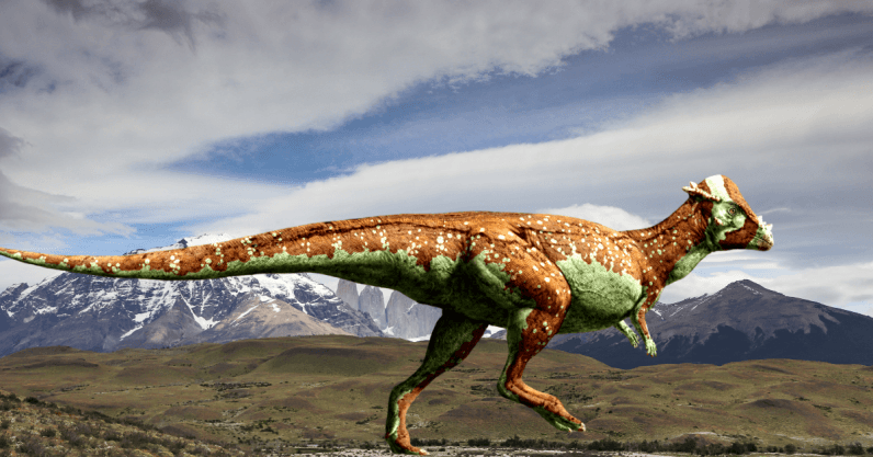 New species of dinosaur discovered in Neuquen, Patagonia