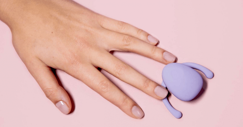 Female-founded companies are making better sex toys and confronting taboos