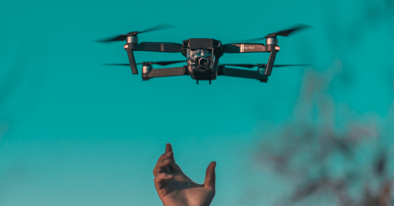 Drone assassination attempts are a reminder that better legislation is needed