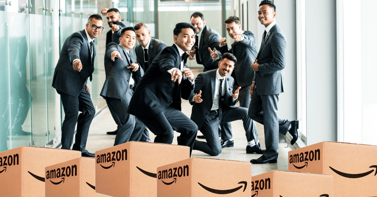 Amazon's sexist hiring algorithm could still be better than a human