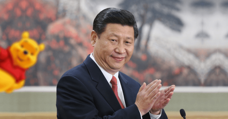 China's president calls for global co-operation to create 'fairer' Internet