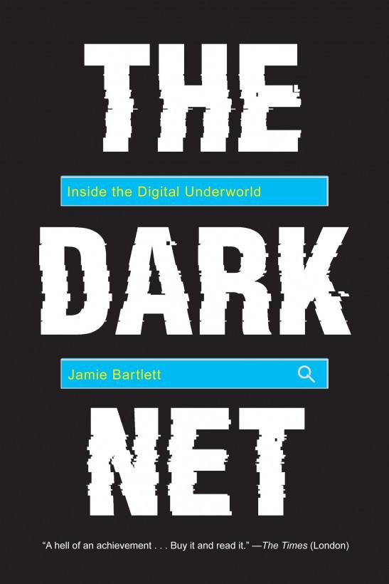 Bartlett, Bitcoin, Dark Net