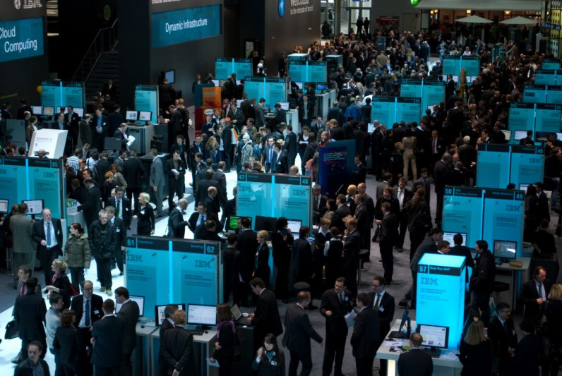 Farewell to CeBIT: The most hated tech trade show ever?