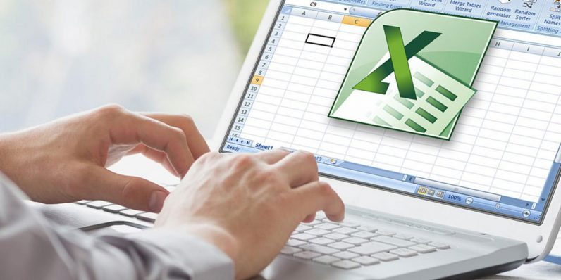 Even artists are using Microsoft Excel, become a master of formulas for $19