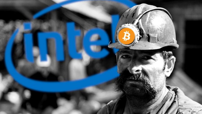 Intel takes on IBM and Microsoft with its own 'off-the-shelf' blockchain packages